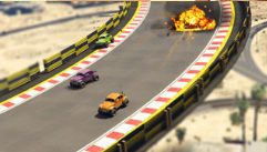 GTA Online Tiny Racers III