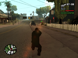 GTA SA Burning Desire 2