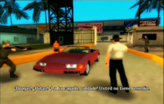GTA VCS Degradacion Moral 5