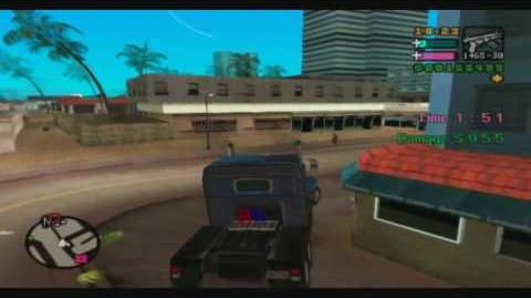 GTA Vice City Stories - Rush