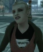 Marnie Allen en GTA IV