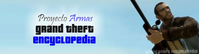 Proyecto Armas GTE