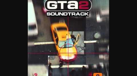 Apostles of Funk - Yellow Butter - GTA2 Soundtrack