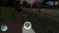 GTA VC Objeto Oculto 52