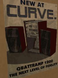 Obattramp 1200 VCS