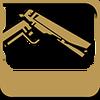 Pistola Icono GTA3Móvil
