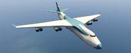 Avión de carga