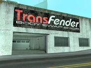 TransfenderSF