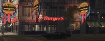 Burger Shot Cruce Estrella IV