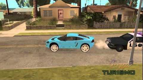 GTA 2012-2013 cap introdción loquendo