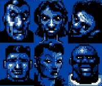 GTA 2 protagonistas GBA