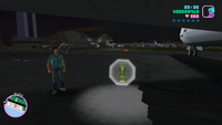 GTA VC Objeto Oculto 93