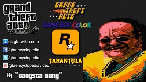 "Grand Theft Auto (GBC) - ""Gangsta Bang"""