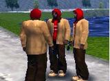 Southside Hoods