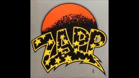 Zapp & Roger - Heartbreaker part 1&2 with lyrics
