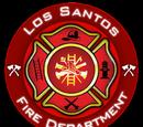 Departamento de Bomberos de Los Santos