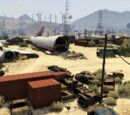 Supervivencias de Grand Theft Auto Online