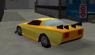 CityScape-GTACW-Atrás 3D