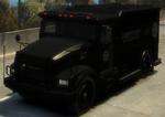 Enforcer GTA IV