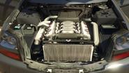 Serrano GTAV Motor