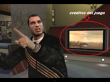 Easter Eggs de Grand Theft Auto: The Ballad of Gay Tony