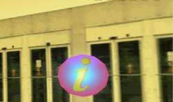 Icono de informacion gta VCS