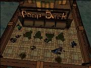 Poop Deck CW