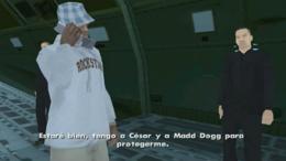 Madd Dogg 11