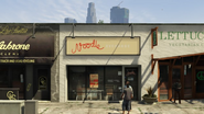 Noodle Exchange Vespucci
