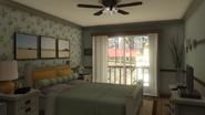 Apartamento Floyd habitación I