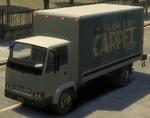 Mule GTA IV