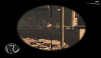 GTA IV Los más buscados-Bert Reker