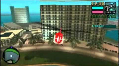 GTA Vice City Stories 55 - Lost and Found