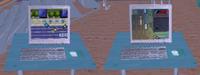 GTA y GTA 2 en GTA III Easter Egg