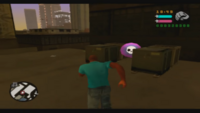 Masacre 15 GTA VCS
