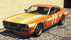 Rapid GT Classic Xero Gas 2