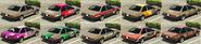 Zion Classic GTAO Cubiertas