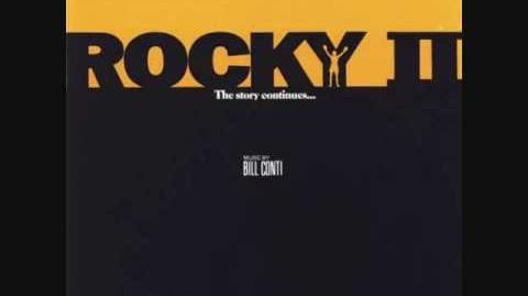 Bill Conti - Redemption (Rocky II)