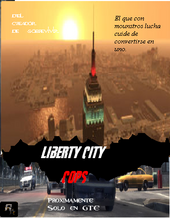 Liberty City Cops