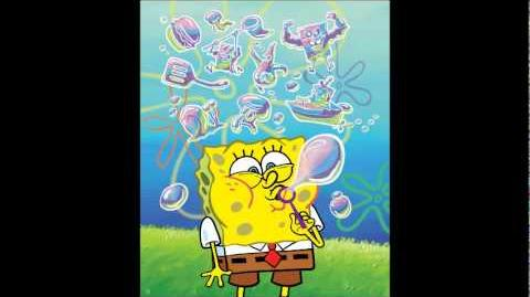 Spongebob Soundtrack - Sailing Over the Dogger Bank