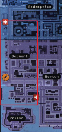 BelmontLocalizacion
