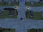 Huang Cementerio Isla Colonial CW