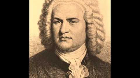 Johann Sebastian Bach - Tocata y fuga en re menor BWV 565