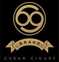 Logo de 69 Brand