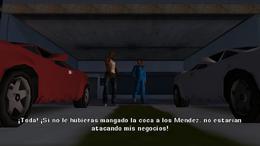 Diego Méndez 2