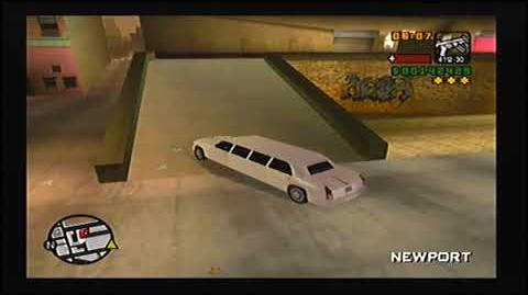 GTA LCS PS2 MISIÓN 38 THE PASSION OF THE HEIST