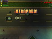 ¡Atrapado! GTA 2