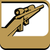 Francotirador Icono GTA3Móvil