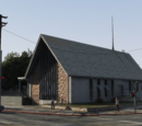 Iglesia de Rancho