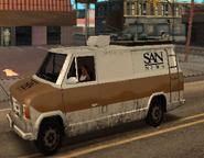 Newsvan SA